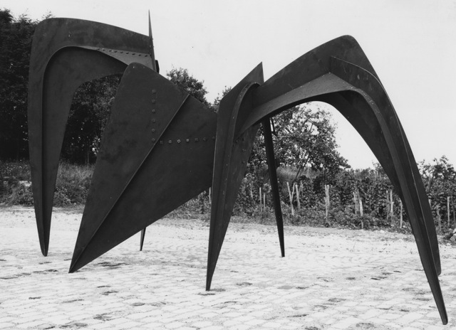 foto Calder Foundation