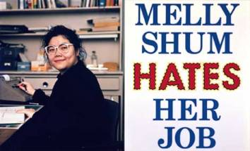 Melly Shum Hates Her Job (1990)