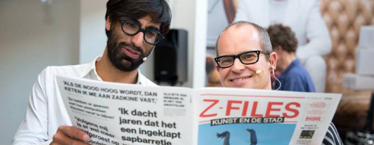 Z-Files