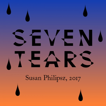 Seven Tears by Susan Philipsz to be unveiled on 23d of March