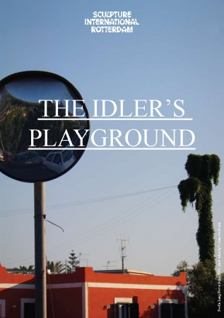 Uitnodiging onthulling The Idler's Playground